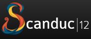 SCANDUC 2012 will be held in the heart of Copenhagen, Denmark!